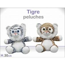 Tigre Peluches 30cm