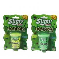 Slime horror
