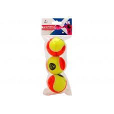 Tris palline tennis