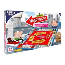Family Games - Megalopolis