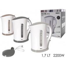 Bollitore elettrico 2200w