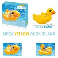 Mega Yellow Duck