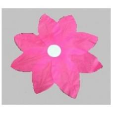 Lanterna Galleggiante Rosa Con TeaLight