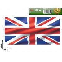 Bandiere nazionali assortite