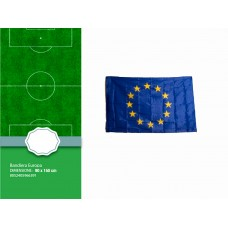 Bandiera europa 90x150