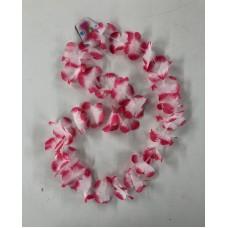 Collana Hawaii Rosa