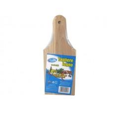 Tagliere legno 28x11x1cm