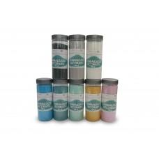 Sabbia colorata 400gr colori assortiti