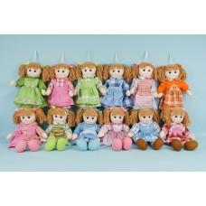 Bambola Stoffa 50 cm