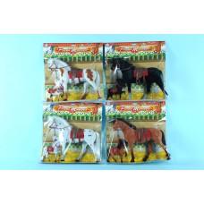 Cavallo Floccato Grande