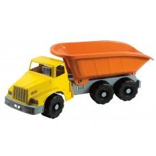 Camion Gigante Sabbia