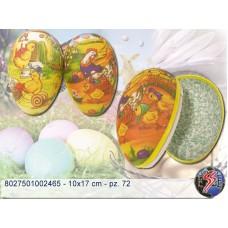 box uovo di cartone