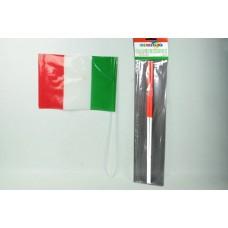 Coppia bandierine italia
