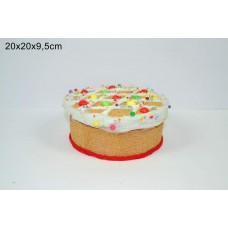 1 torta 20 cm