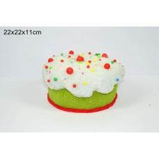 1 torta 22 cm