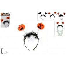 cerchietto halloween