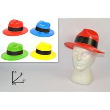 cappello boss 4 colori