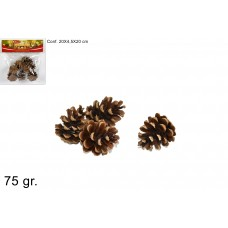 Busta pigne decorative 75gr