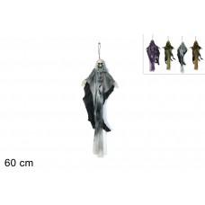 Appendino teschio 60cm