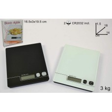 bilancia digitale 3 kg