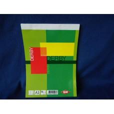 bloc notes misura a5 21x15 cm