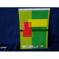 bloc notes misura a4  30x21 cm