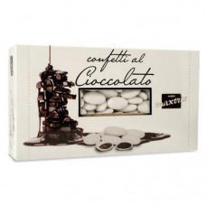 Confetti Cioccolato Fondente Bianchi