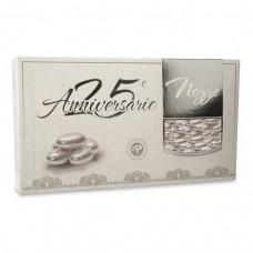 confetti alla mandorla argento 1 kg