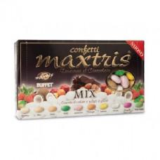 confetti aromatizzati alla frutta colori misti 1 kg