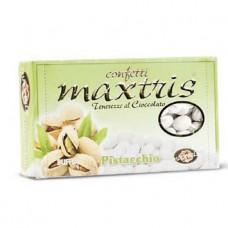 confetti gusto pistacchio 1 kg adatto celiachia