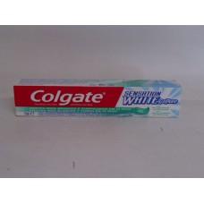 colgate dentifricio 75 ml sensation white pure