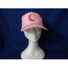 cappellino regolabile con logo import.