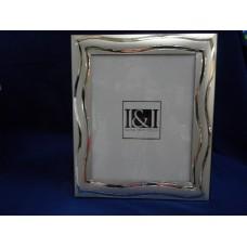 Cornice In Silver 15x20
